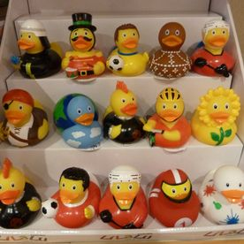 Canards suisses - Toy's World